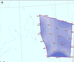 Гидробиологический мониторинг состояний окружающей среды в Карском море